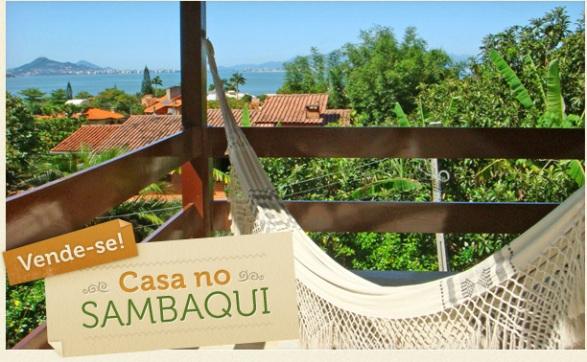casa no sambaqui